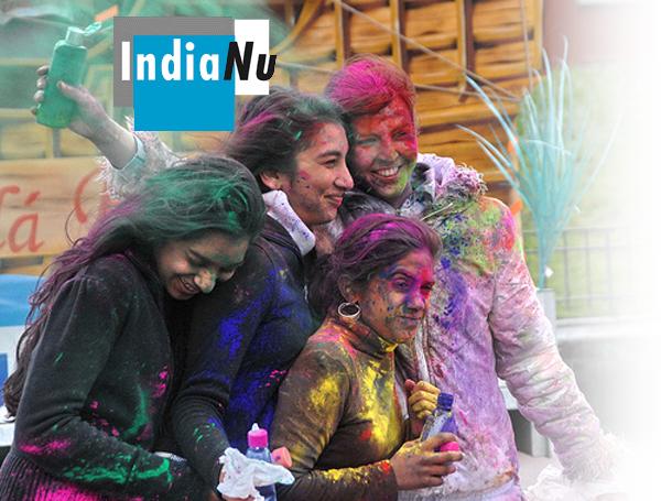 India En Nederland Een Historische Schets