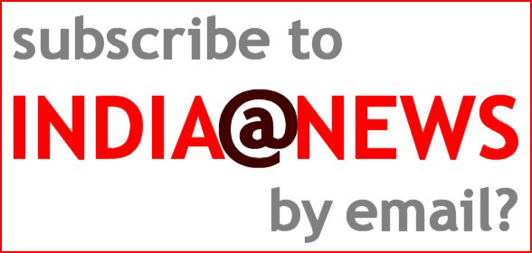 digital newsletter IndiaNews
