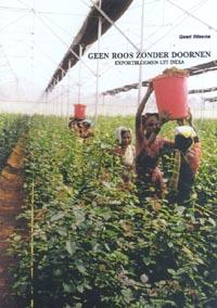 Geen Roos Zonder Doornen Exportbloemen Uit India