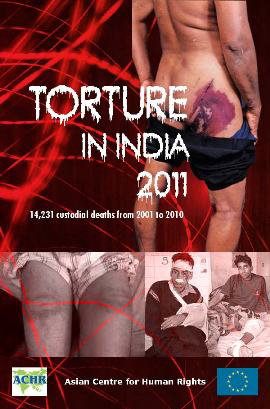 Download report 'Torture in India 2011'